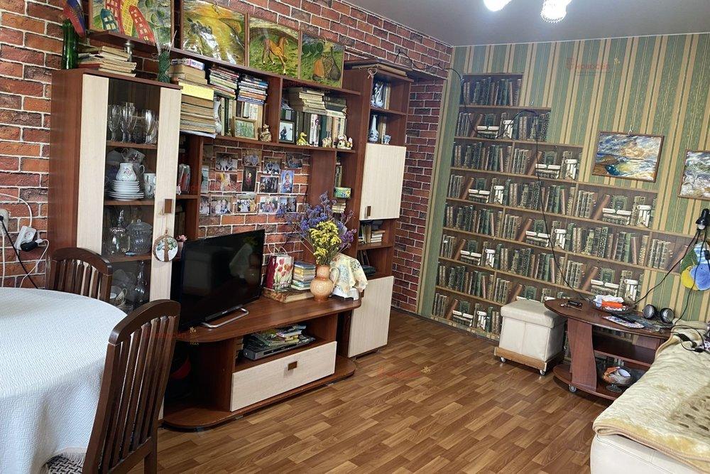 Екатеринбург, ул. Техническая, 51 (Старая Сортировка) - фото квартиры (8)