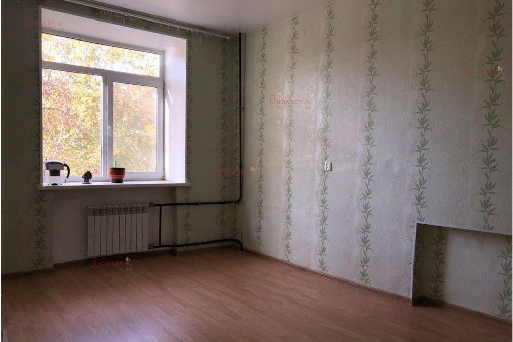 Екатеринбург, ул. Латвийская, 18 (Компрессорный) - фото комнаты (3)