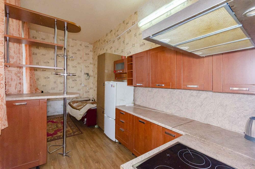 Екатеринбург, ул. Селькоровская, 64 (Вторчермет) - фото комнаты (1)