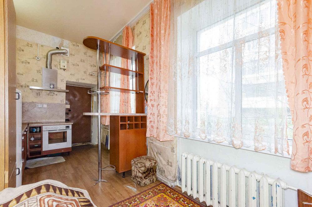 Екатеринбург, ул. Селькоровская, 64 (Вторчермет) - фото комнаты (4)