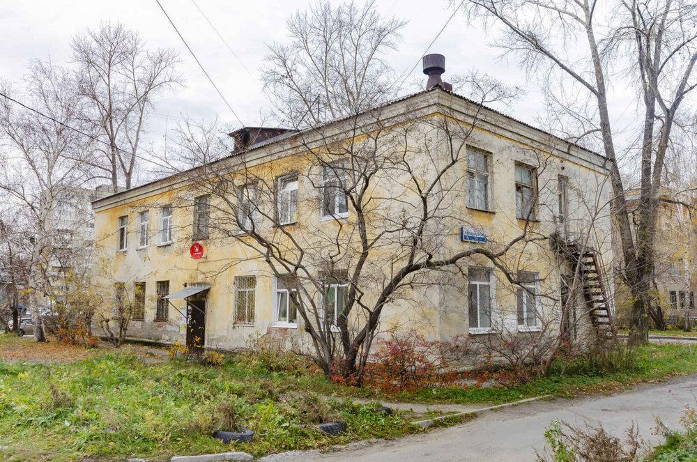 Екатеринбург, ул. Селькоровская, 64 (Вторчермет) - фото комнаты (7)
