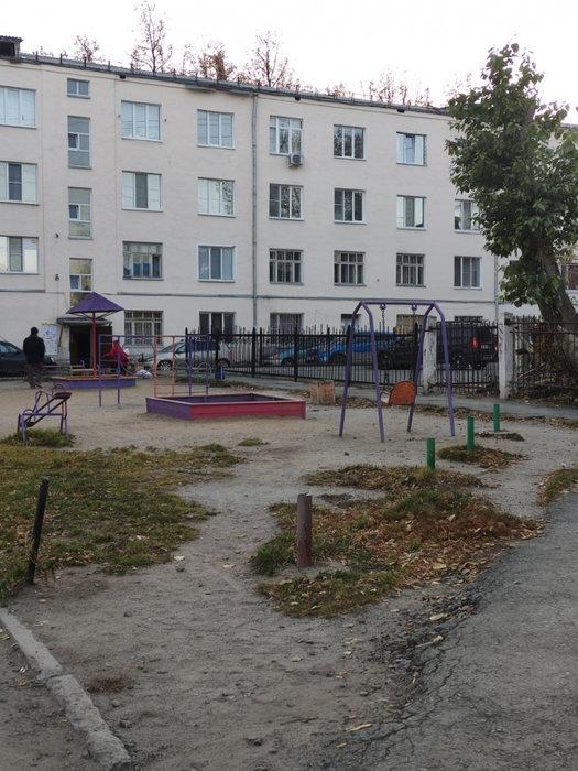 Екатеринбург, ул. Ильича, 9 (Уралмаш) - фото комнаты (1)