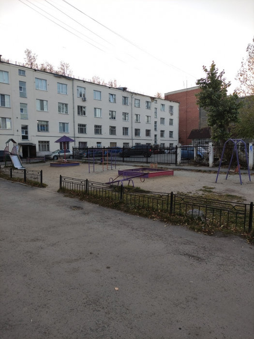 Екатеринбург, ул. Ильича, 9 (Уралмаш) - фото комнаты (3)