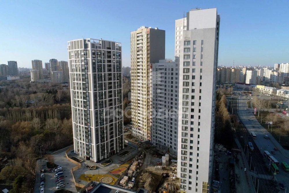 Екатеринбург, ул. 8 Марта, 202 к.3 (Ботанический) - фото квартиры (5)
