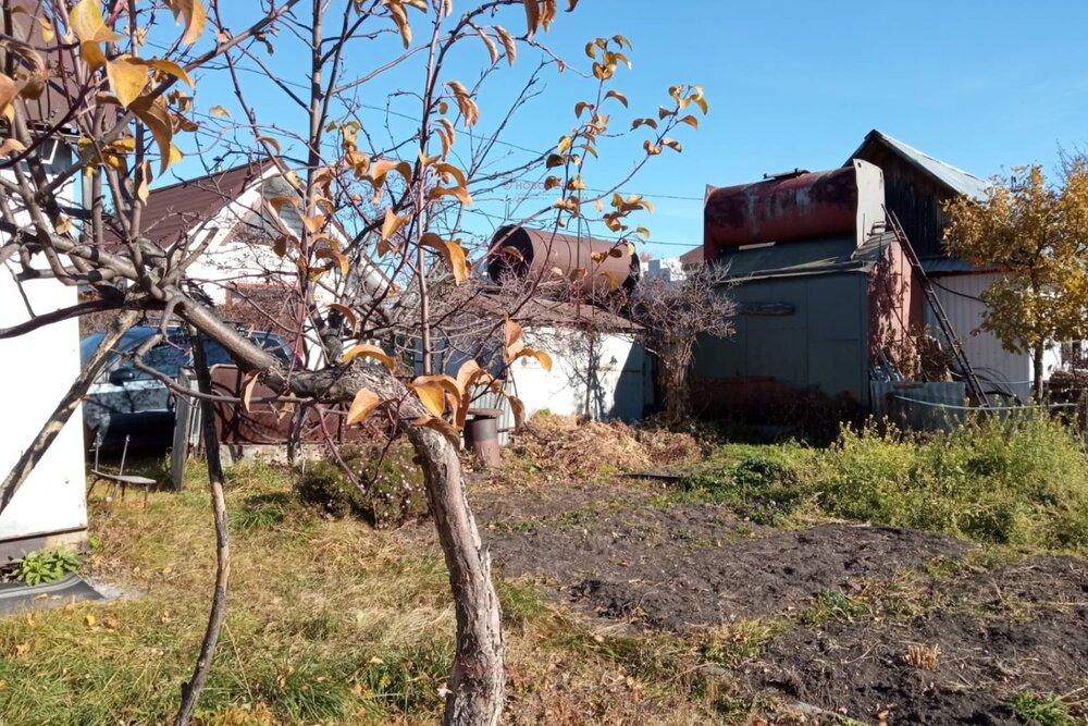 г. Среднеуральск, снт Профкома СУГРЭС-5 (городской округ Среднеуральск) - фото сада (4)