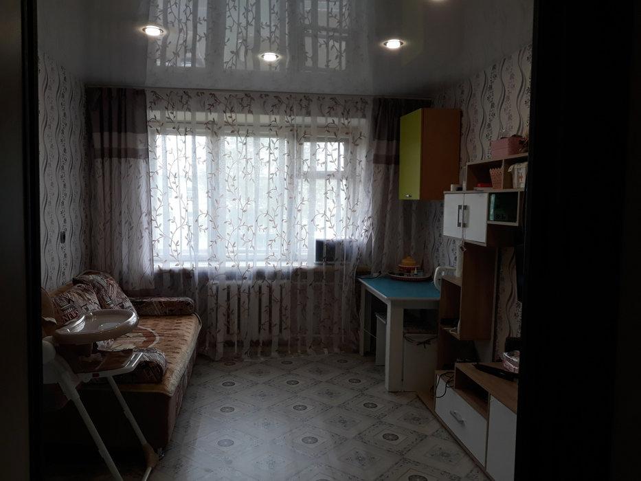 г. Полевской, ул. мкр. Черемушки, 17 (городской округ Полевской) - фото комнаты (1)