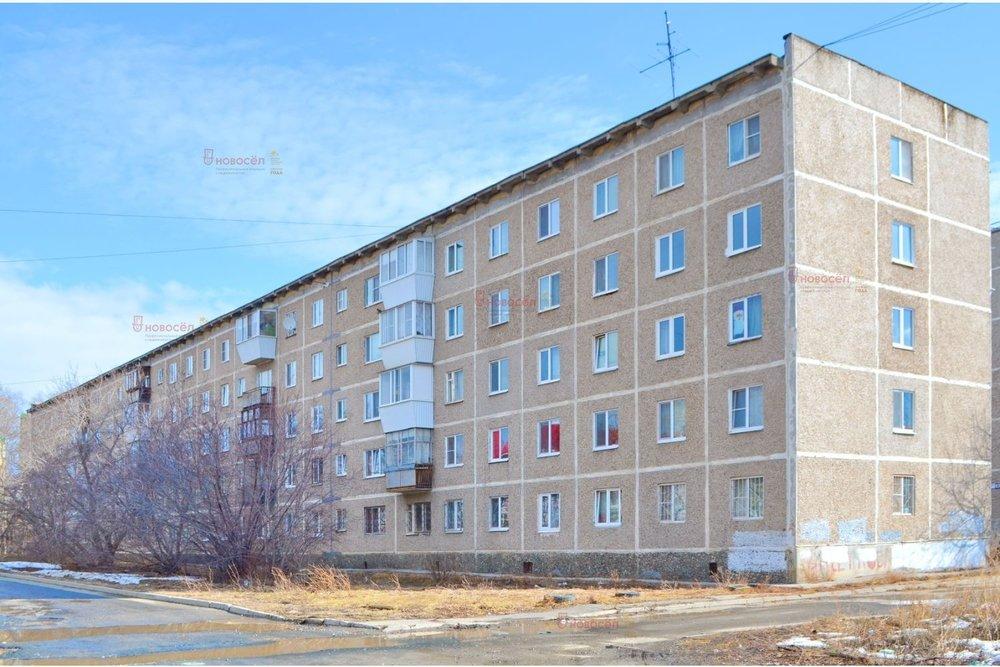 Екатеринбург, ул. Билимбаевская, 30/а (Старая Сортировка) - фото квартиры (2)