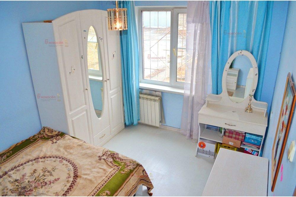 Екатеринбург, ул. Билимбаевская, 30/а (Старая Сортировка) - фото квартиры (3)