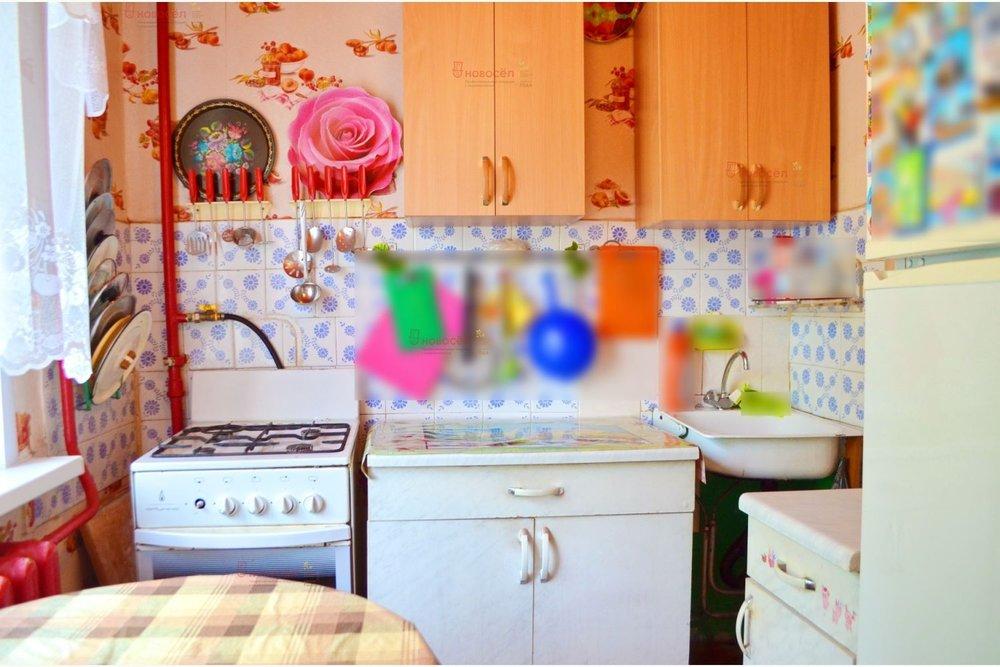 Екатеринбург, ул. Билимбаевская, 30/а (Старая Сортировка) - фото квартиры (5)