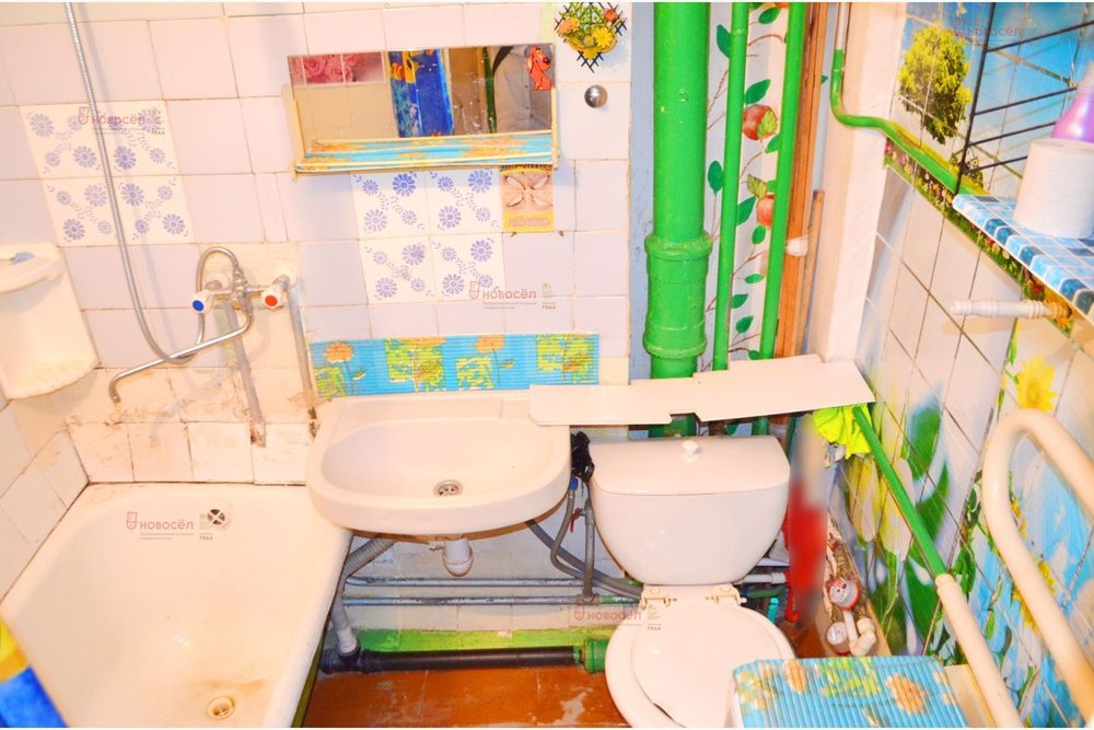 Екатеринбург, ул. Билимбаевская, 30/а (Старая Сортировка) - фото квартиры (6)