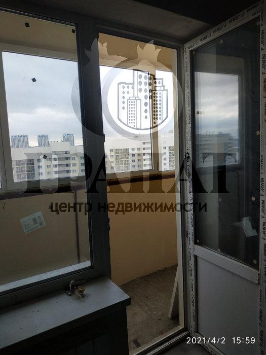 Екатеринбург, ул. Рощинская, 44 (Уктус) - фото квартиры (2)