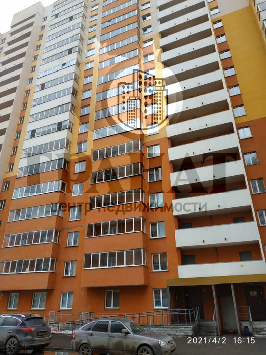 Екатеринбург, ул. Рощинская, 44 (Уктус) - фото квартиры (7)