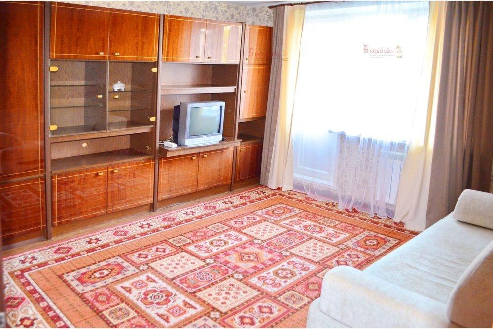 Екатеринбург, ул. Ангарская, 38 (Старая Сортировка) - фото квартиры (3)