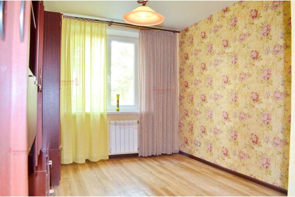 Екатеринбург, ул. Ангарская, 38 (Старая Сортировка) - фото квартиры (4)