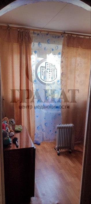 Екатеринбург, ул. Таганская, 24/2 (Эльмаш) - фото квартиры (1)