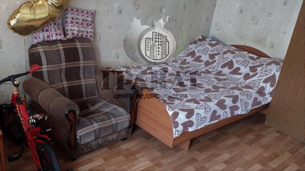 Екатеринбург, ул. Таганская, 24/2 (Эльмаш) - фото квартиры (3)