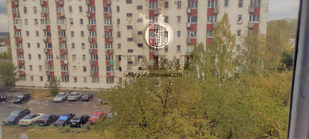 Екатеринбург, ул. Таганская, 24/2 (Эльмаш) - фото квартиры (8)
