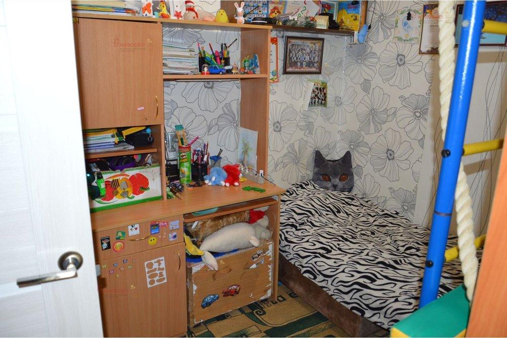 Екатеринбург, ул. Чайковского, 86/1 (Автовокзал) - фото квартиры (6)