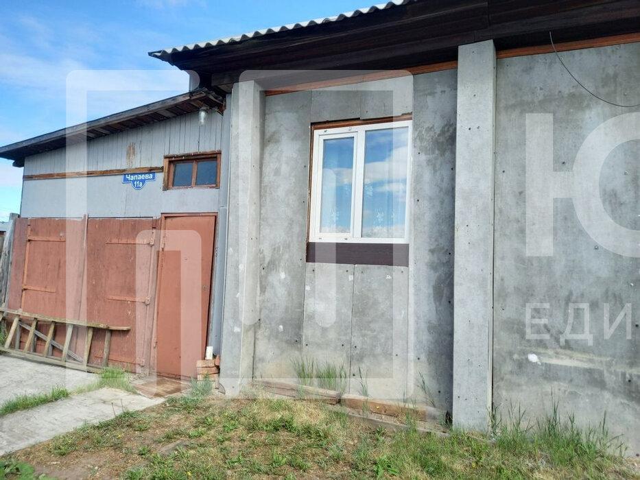 п. Покровское, ул. Чапаева, 11А (городской округ Горноуральский) - фото дома (2)