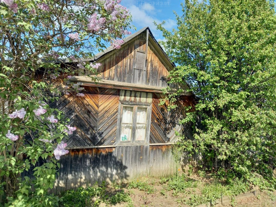 г. Верхняя Салда, ул. Грушевая (городской округ Верхнесалдинский) - фото сада (1)