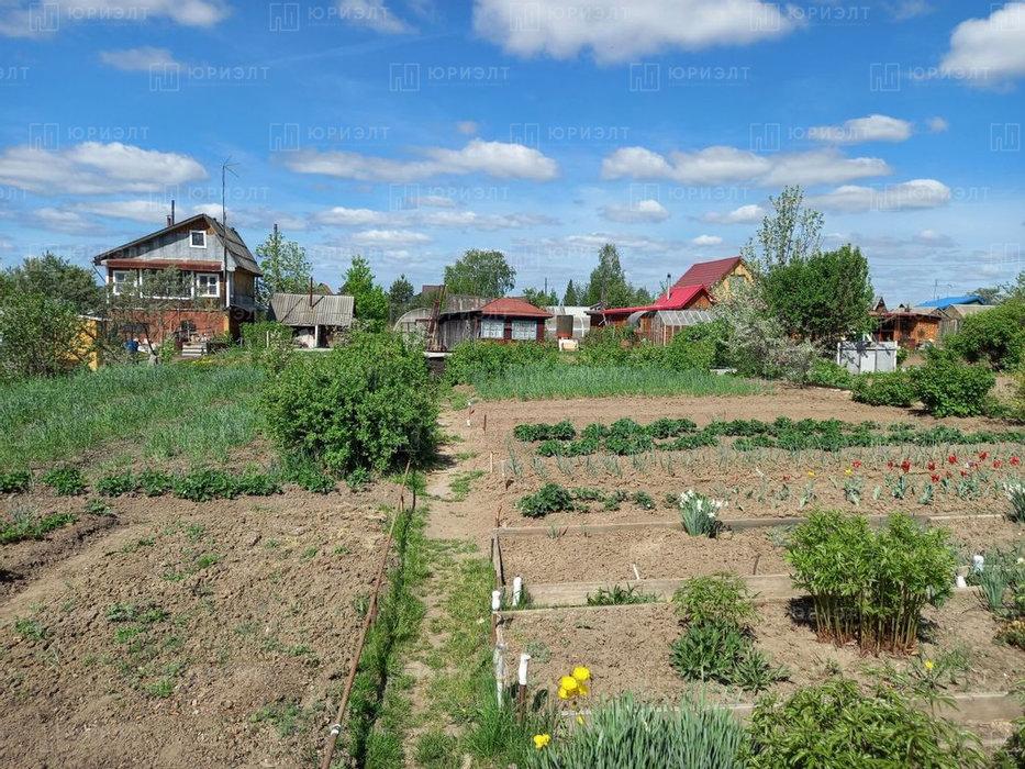 г. Верхняя Салда, ул. Грушевая (городской округ Верхнесалдинский) - фото сада (8)