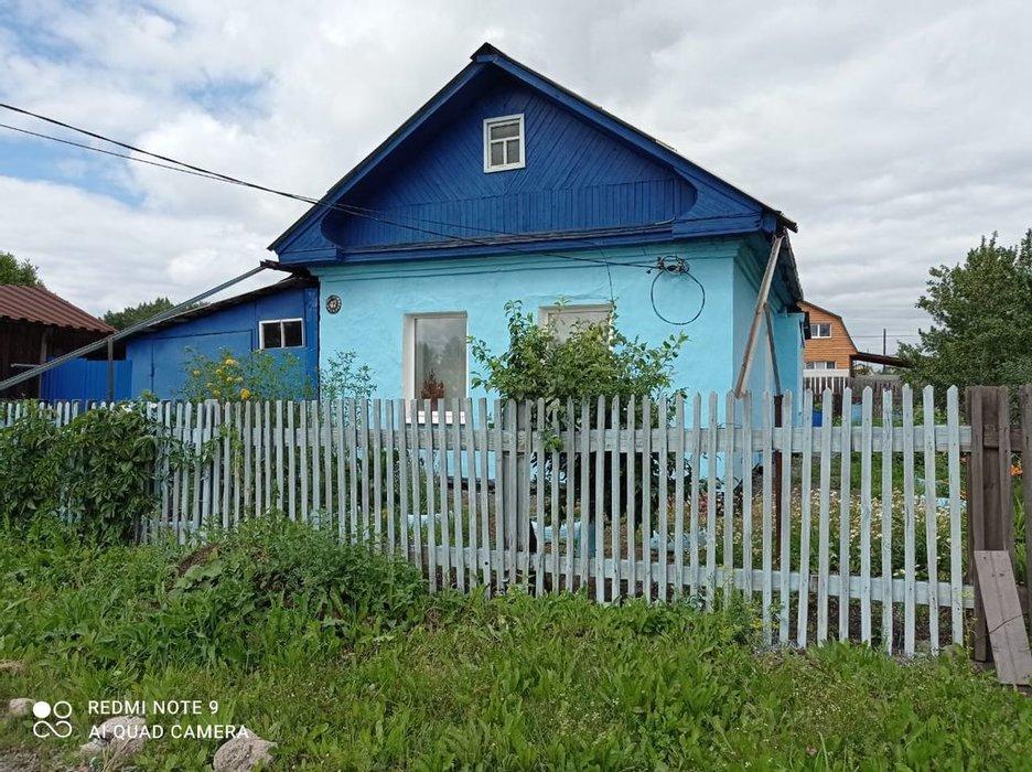 г. Нижний Тагил, ул. Мраморная, 47 (городской округ Нижний Тагил) - фото дома (1)