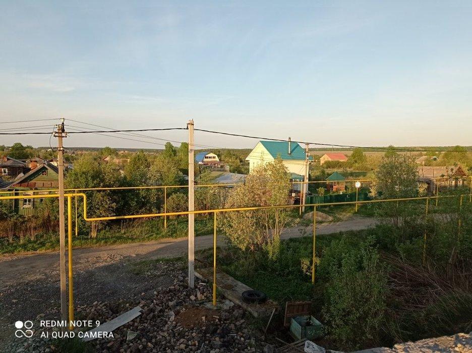 с. Покровское (г.о. Артемовский), ул. Горького,   (городской округ Артемовский) - фото дома (3)