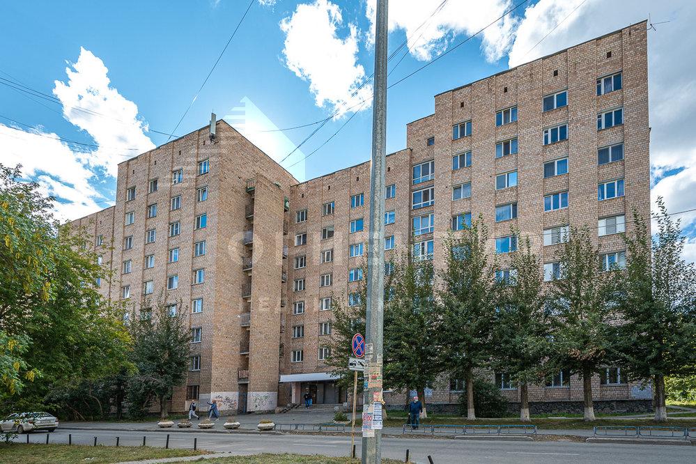 Екатеринбург, ул. Чайковского, 10 (Автовокзал) - фото комнаты (8)