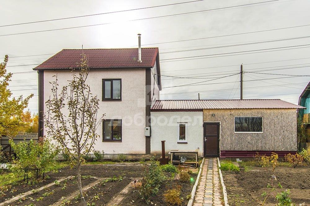 г. Среднеуральск, Строитель №1 (городской округ Среднеуральск) - фото сада (3)