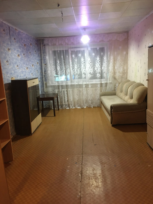 Екатеринбург, ул. Бахчиванджи, 20 (Кольцово) - фото комнаты (1)