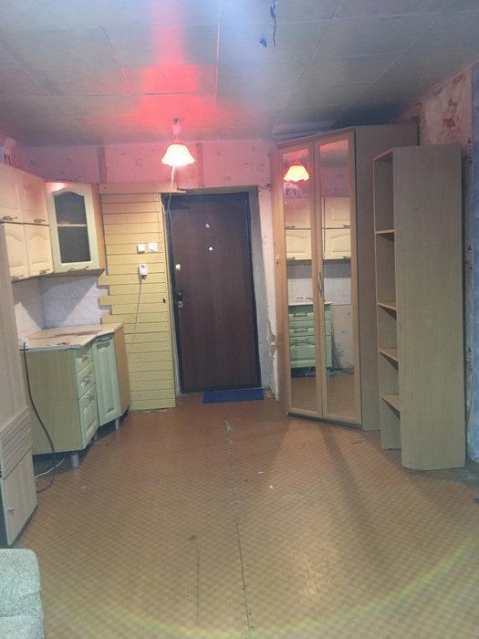 Екатеринбург, ул. Бахчиванджи, 20 (Кольцово) - фото комнаты (2)