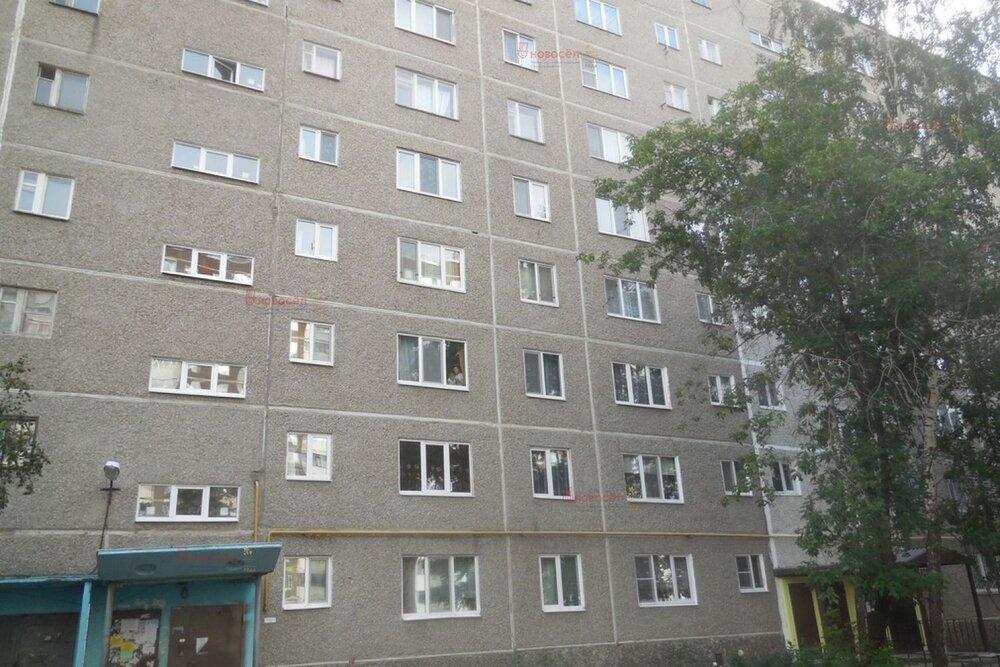 Екатеринбург, ул. Сыромолотова, 28 (ЖБИ) - фото квартиры (2)