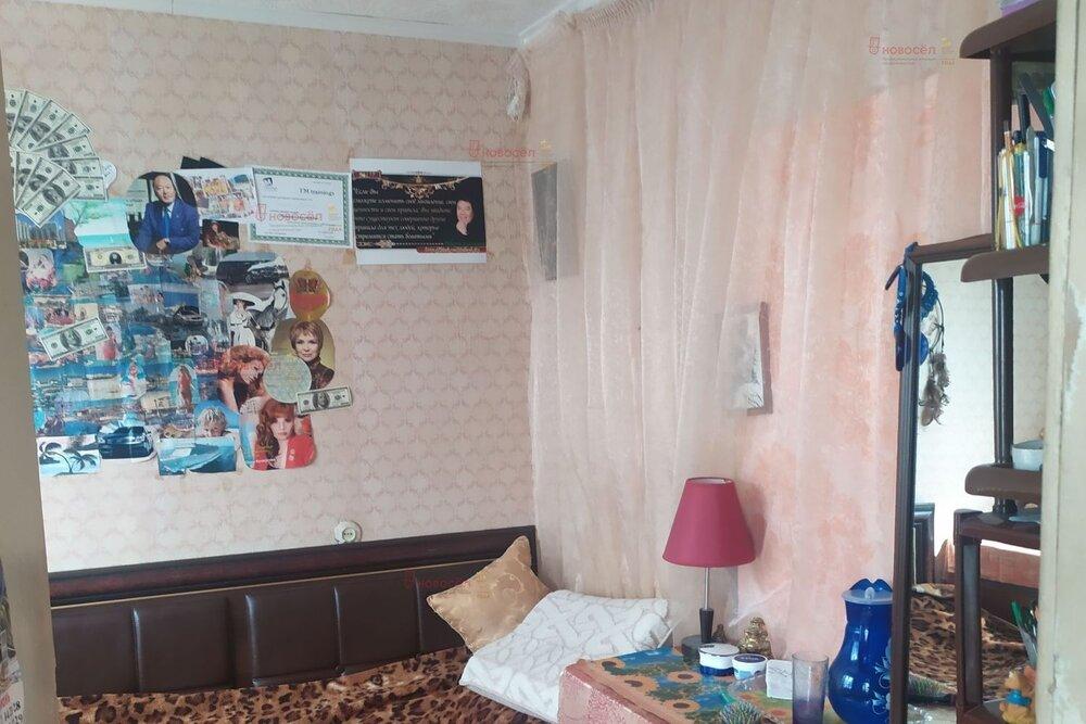 Екатеринбург, ул. Сыромолотова, 28 (ЖБИ) - фото квартиры (7)