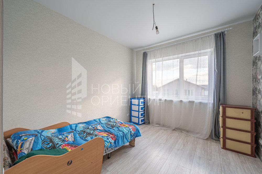 п. Прохладный, ул. Фианитовая, 4 (городской округ Белоярский) - фото дома (7)