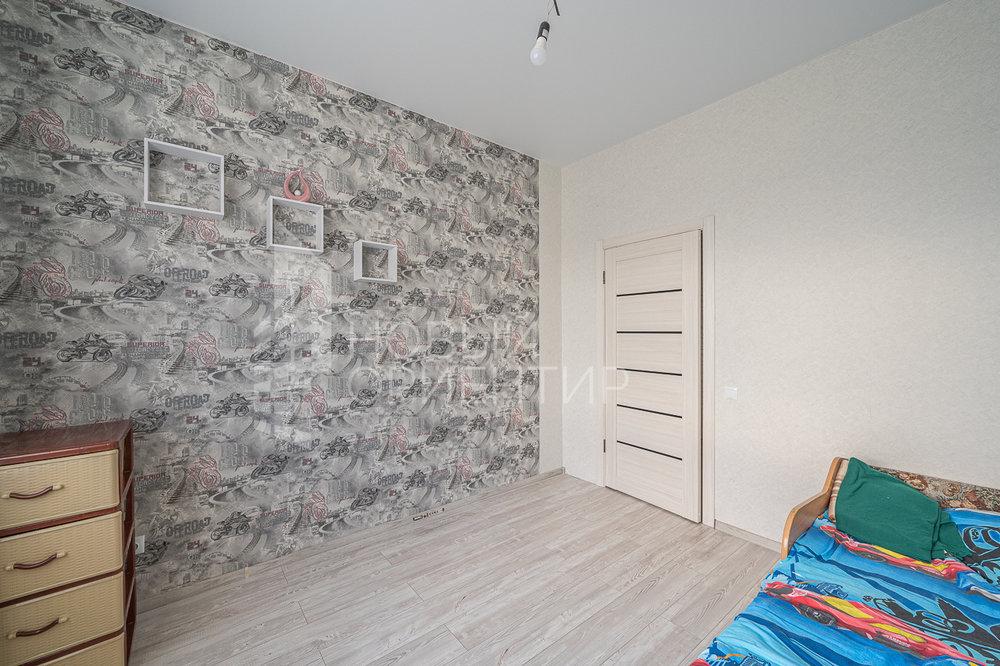 п. Прохладный, ул. Фианитовая, 4 (городской округ Белоярский) - фото дома (8)