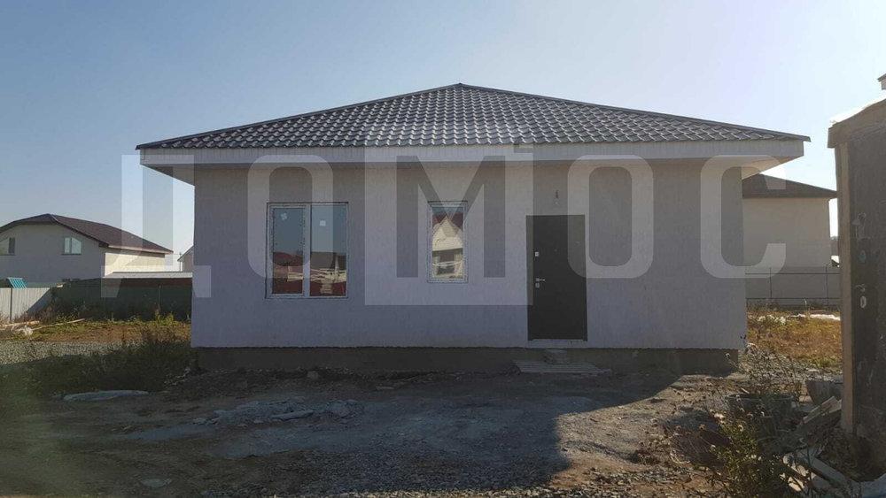 п. Прохладный, ул. Фианитовая, 4 (городской округ Белоярский) - фото дома (4)