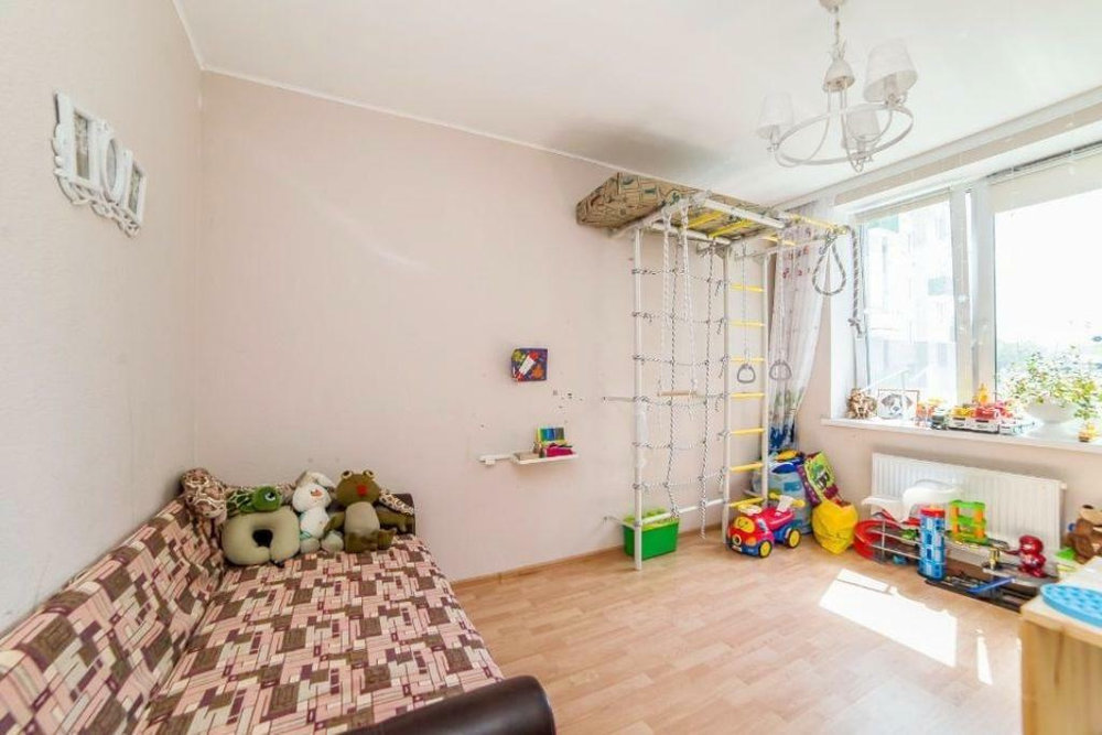 Екатеринбург, ул. Суходольская, 47 (Широкая речка) - фото квартиры (3)