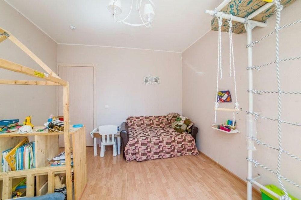 Екатеринбург, ул. Суходольская, 47 (Широкая речка) - фото квартиры (4)