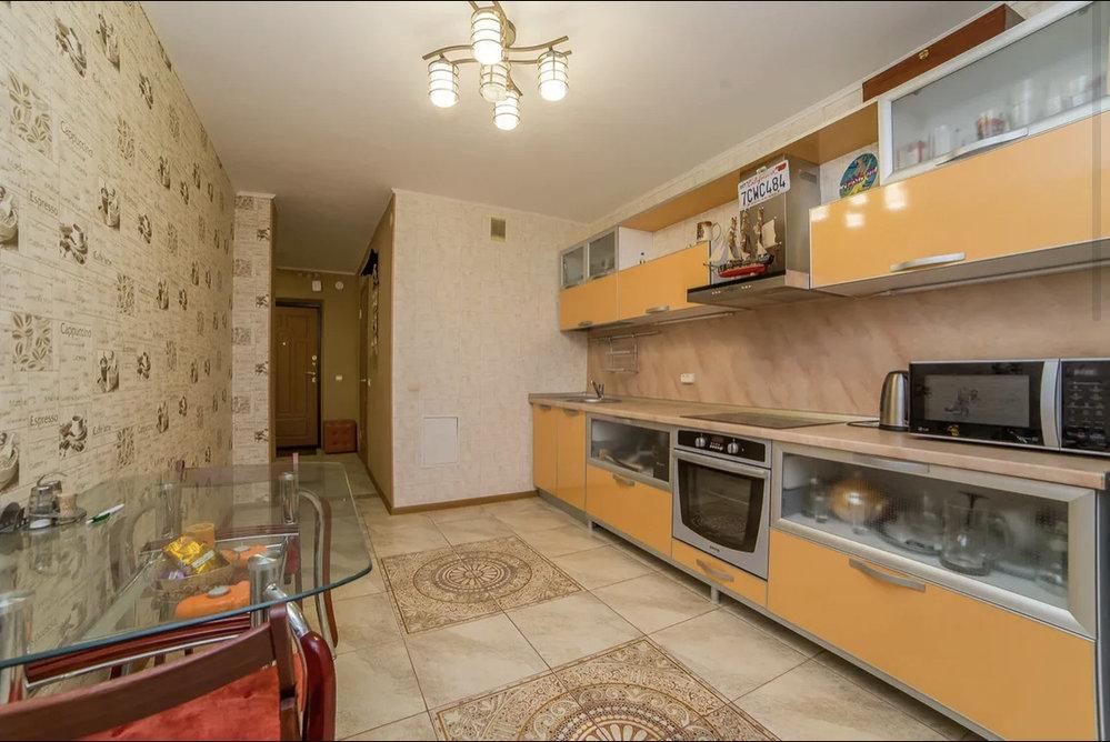 Екатеринбург, ул. Рощинская, 46 (Уктус) - фото квартиры (2)
