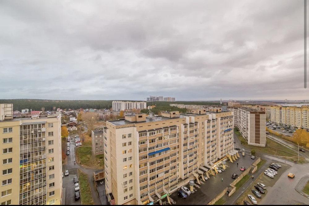 Екатеринбург, ул. Рощинская, 46 (Уктус) - фото квартиры (4)