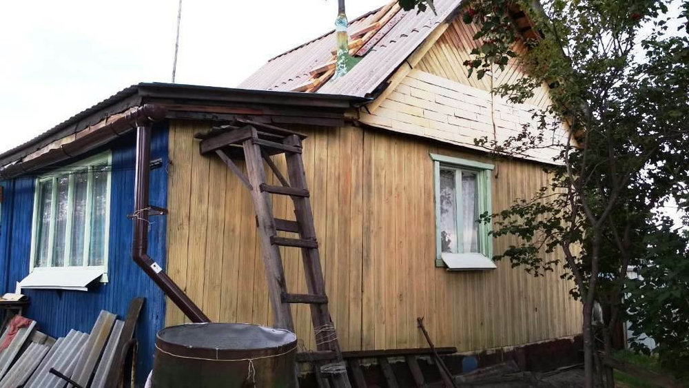 д. Гилева, к/с Сплав (городской округ Белоярский) - фото сада (8)