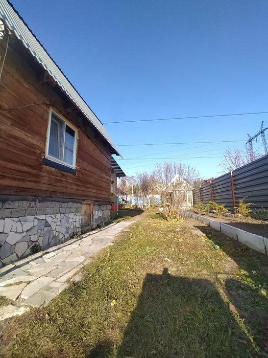 Екатеринбург, СНТ Жилищник-3, уч. 304 - фото сада (3)