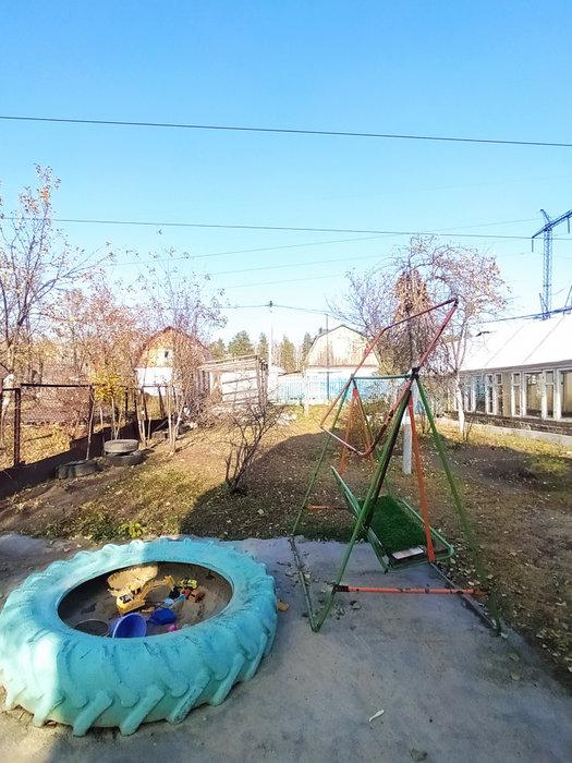 Екатеринбург, СНТ Жилищник-3, уч. 304 - фото сада (7)