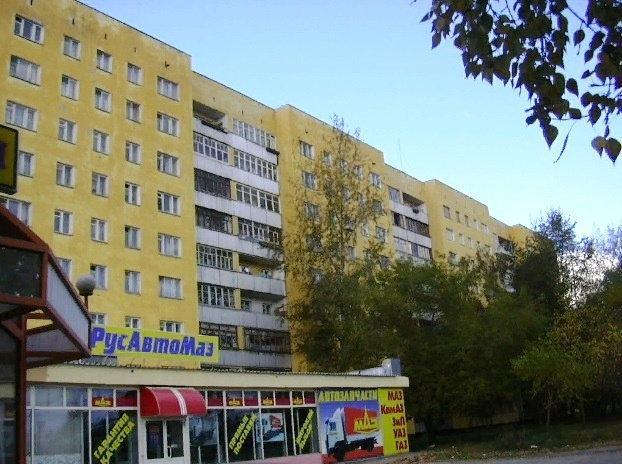 Екатеринбург, ул. Шефская, 89к1 (Эльмаш) - фото квартиры (1)