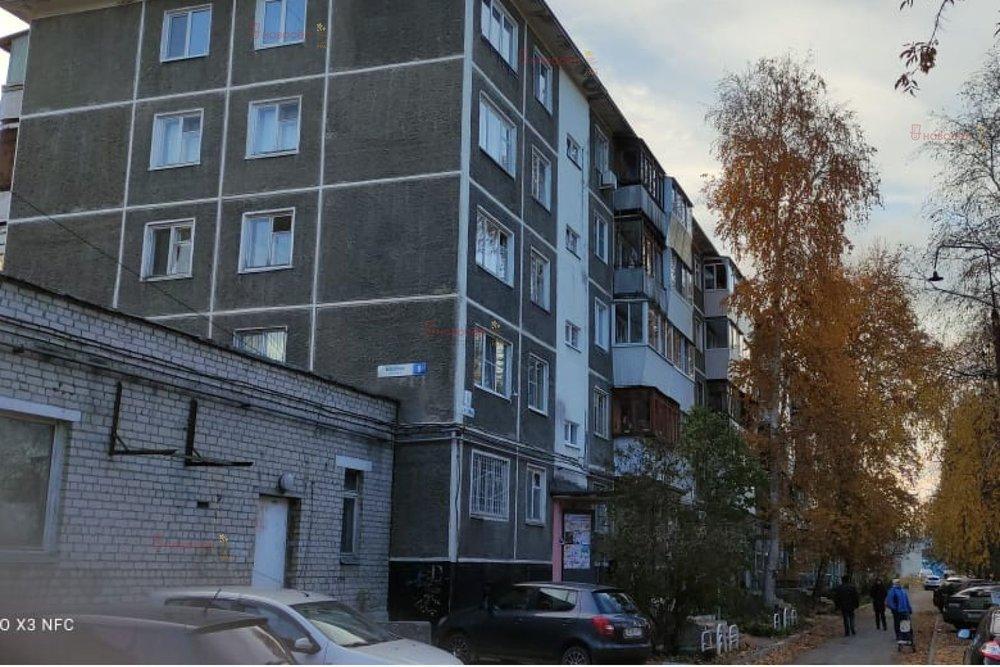 Екатеринбург, ул. Бардина, 8 (Юго-Западный) - фото квартиры (2)