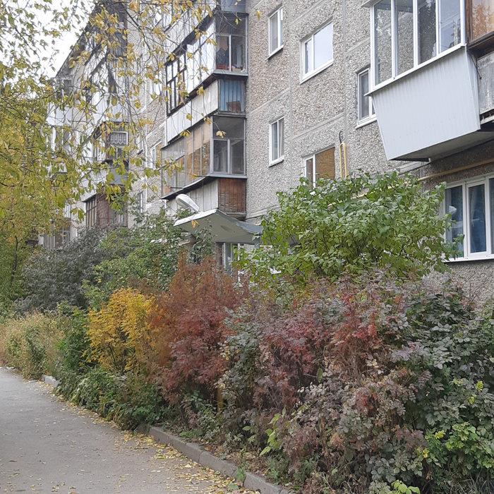 Екатеринбург, ул. Чайковского, 79 (Автовокзал) - фото квартиры (3)