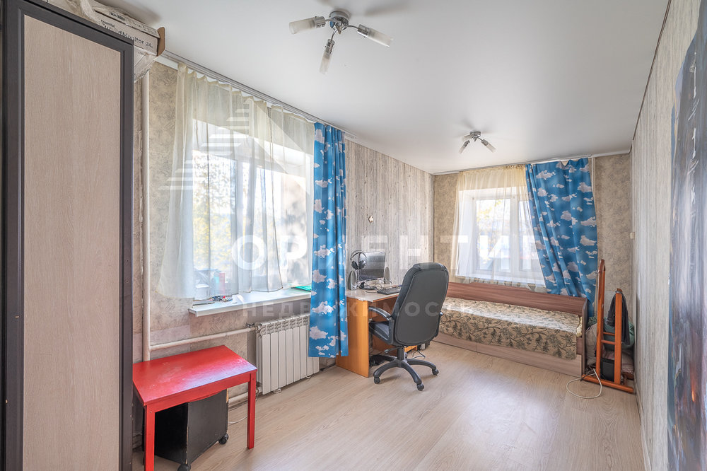 Екатеринбург, ул. Благодатская, 61 (Уктус) - фото квартиры (5)