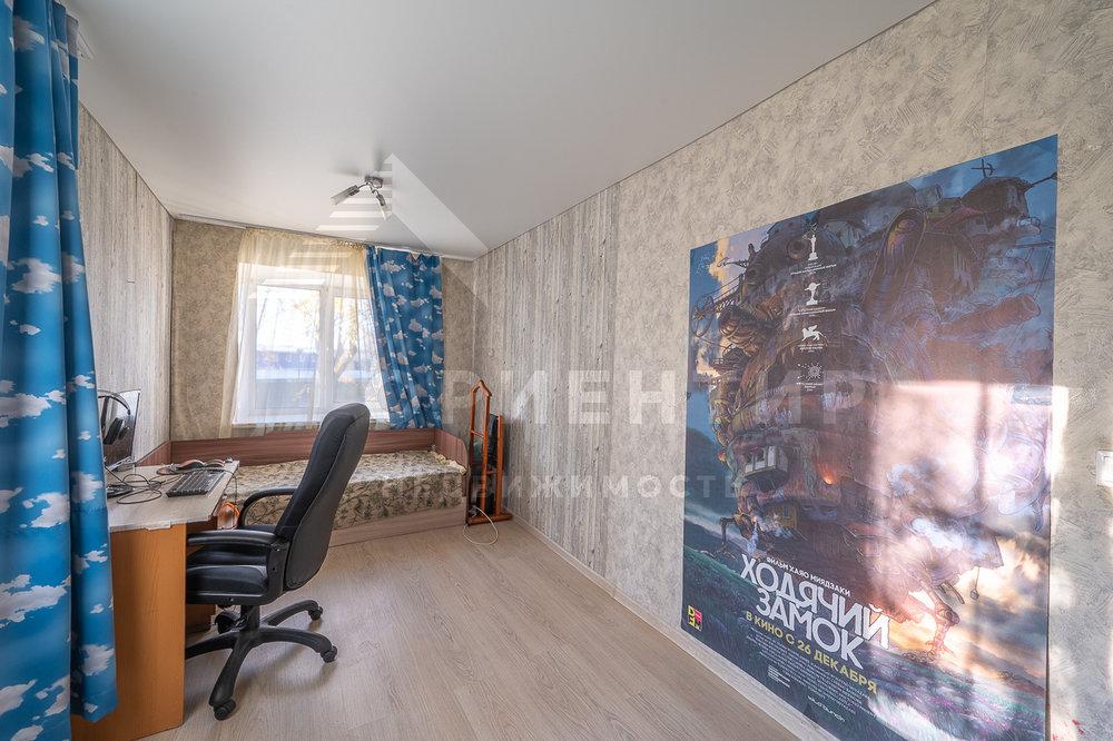 Екатеринбург, ул. Благодатская, 61 (Уктус) - фото квартиры (6)