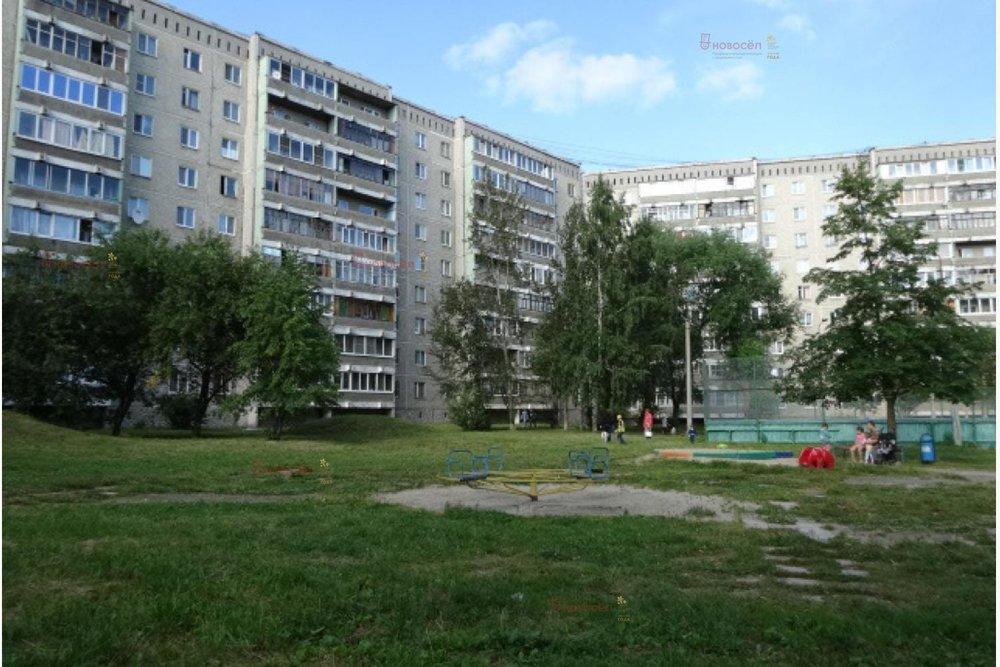 Екатеринбург, ул. Черепанова, 12 (Заречный) - фото квартиры (2)