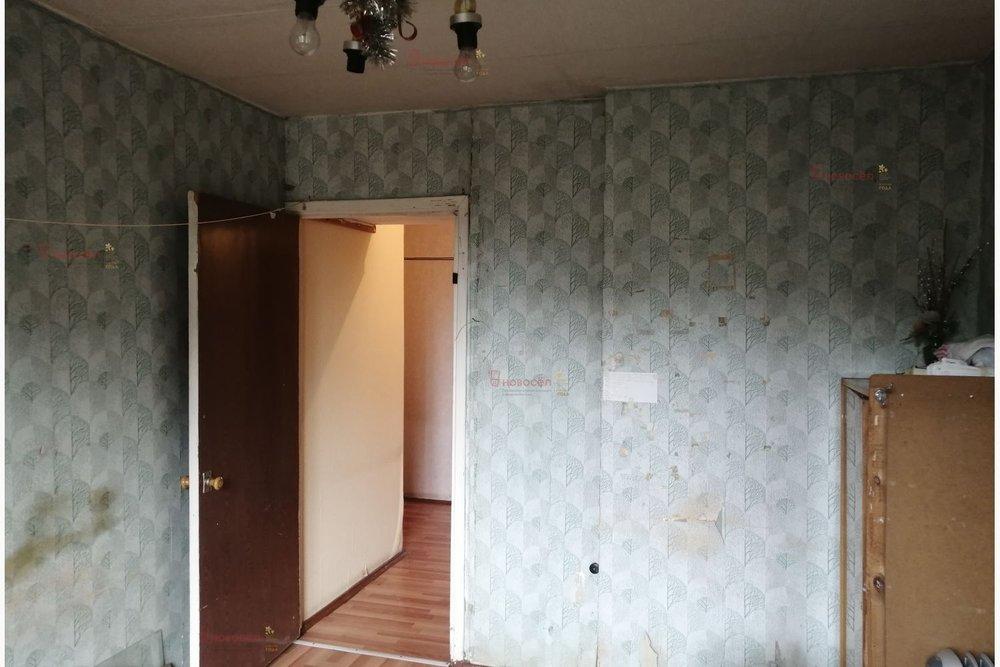Екатеринбург, ул. Черепанова, 12 (Заречный) - фото квартиры (4)